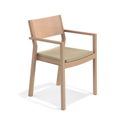 Woody 2207/10 | Multipurpose chairs | Casala