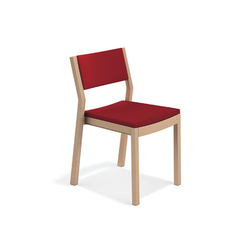 Woody 2208/01 | Multipurpose chairs | Casala