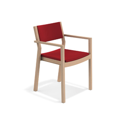 Woody 2208/11 | Multipurpose chairs | Casala