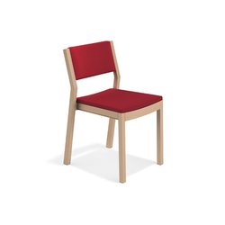 Woody 2208/00 | Multipurpose chairs | Casala