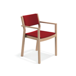 Woody 2208/10 | Multipurpose chairs | Casala