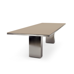 Cima Doble Table 240 | Dining tables | FueraDentro