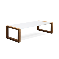 Cima Lounge Tabla 150 | Tables basses de jardin | FueraDentro