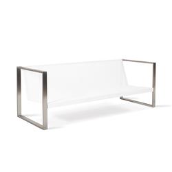 Cima Lounge Banca | Garden sofas | FueraDentro