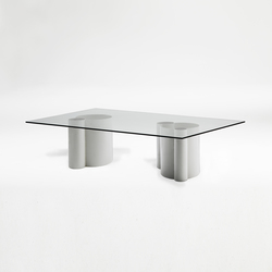 Tube Table | Tavolini da salotto | Living Divani