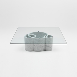 Tube Table | Tables basses | Living Divani