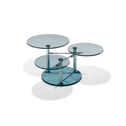 Intermezzo | 1132 | Coffee tables | Draenert