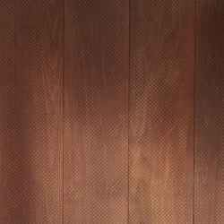 BEECH Vulcano Fresco Punto milled | natural oil | Wood panels | mafi
