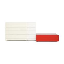 Rand R100/4 | Rand R40/4 | Rand R100/1 | Sideboards / Kommoden | ASPLUND
