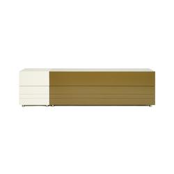 Rand R40/2 | Rand R150/2 | Sideboards / Kommoden | ASPLUND