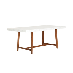 Vass VT90230 Dining Table | Mesas comedor | ASPLUND