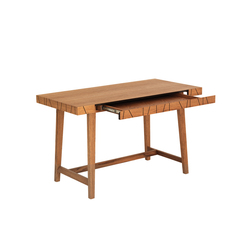 Vass VD60120 Desk with drawer | Escritorios | ASPLUND