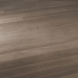 OAK Vulcano brushed | white oil | Wood flooring | mafi
