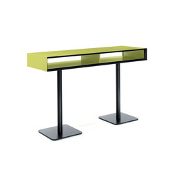 T-Meeting | Stand Up Table | Standing meeting tables | Bene