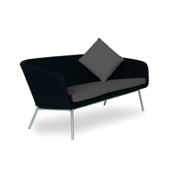 Shell Sofa | Garden sofas | FueraDentro