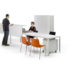 Pey reception desk | Reception desks | Mobles 114