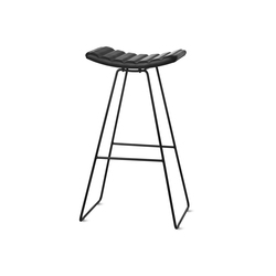 A3 Stool | Sgabelli bar | GUBI