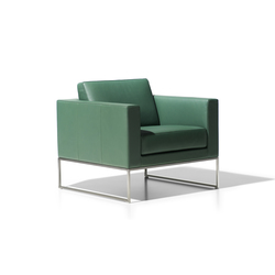 DS-160 | Lounge chairs | de Sede