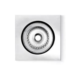 e01 square | Spotlights | Elementi di Luceplan
