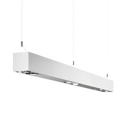 e01 square | Lampade a sospensione | Elementi di Luceplan