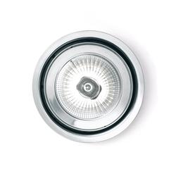 e01 round | Spotlights | Elementi di Luceplan