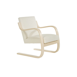 Armchair 402 | Lounge chairs | Artek