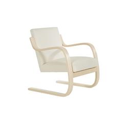Armchair 402 | Poltrone lounge | Artek
