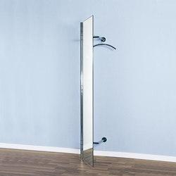 Alba 1 | Mirrors | D-TEC