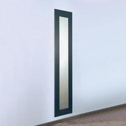 Alba 5 | Mirrors | D-TEC