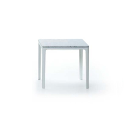 Plate Table | Mesas auxiliares | Vitra