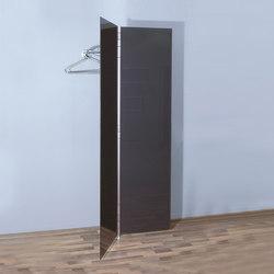 Albatros 1 | Freestanding wardrobes | D-TEC