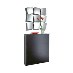 Atlantic | Shoe cabinets / racks | D-TEC