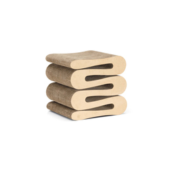 Wiggle Stool | Stools | Vitra