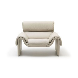 DS 2011 | Lounge chairs | de Sede
