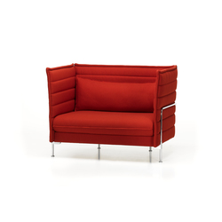 Alcove Love Seat | Lounge chairs | Vitra
