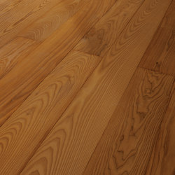 ASH Vulcano Medium brushed | natural oil | Wood flooring | mafi