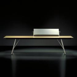 Unistandardtisch | Scrivanie individuali | Atelier Alinea