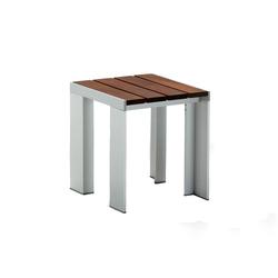 Deneb Teka | Garden stools | STUA
