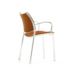 Gas | Multipurpose chairs | STUA