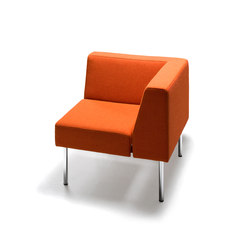 Grand Canyon | Éléments de sièges modulables | Piiroinen