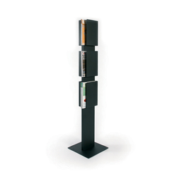 Floor Case | Brochure / Magazine display stands | Inno