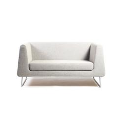 Jarman A2 | Sofás lounge | Inno