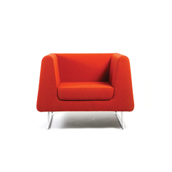 Jarman A1 | Lounge chairs | Inno