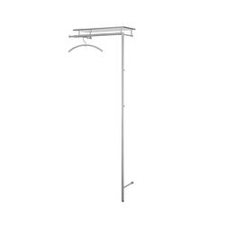 Lena 2 | Freestanding wardrobes | D-TEC