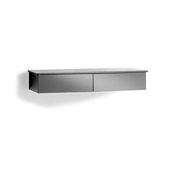Tresor | Shelves | D-TEC