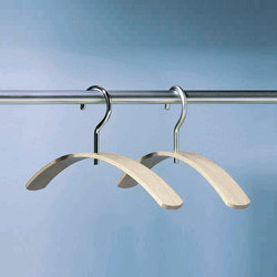 Wing | Kleiderbügel | D-TEC