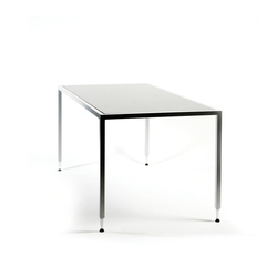 C.D. Stack Table | Tables de repas | Inno