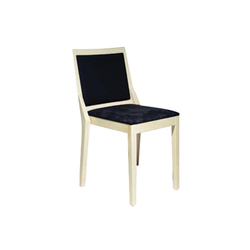 C.D. Stack | Visitors chairs / Side chairs | Inno