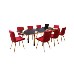 In-Tensive | Multimedia conference tables | Inno