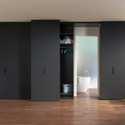 collect | Built-in cupboards | interlübke